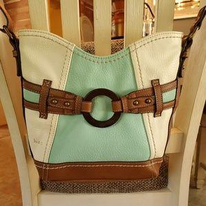 Genuine B.O.C crossbody/shoulder bag